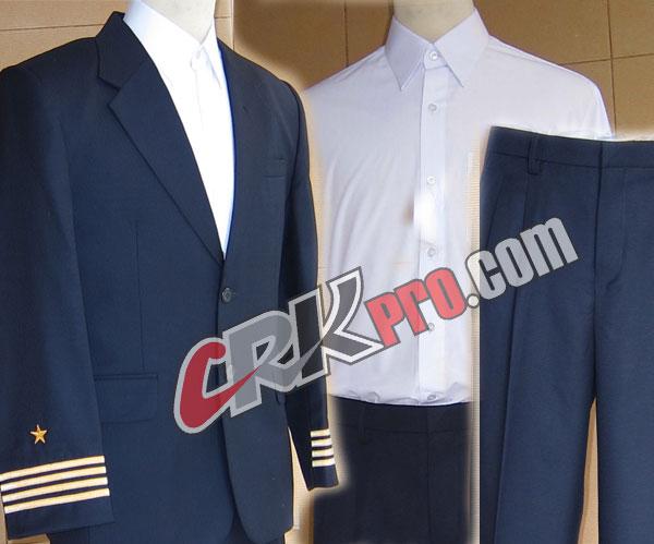 Pakaian Sipil Lengkap Penjahit Tailor Baju Seragam Psl
