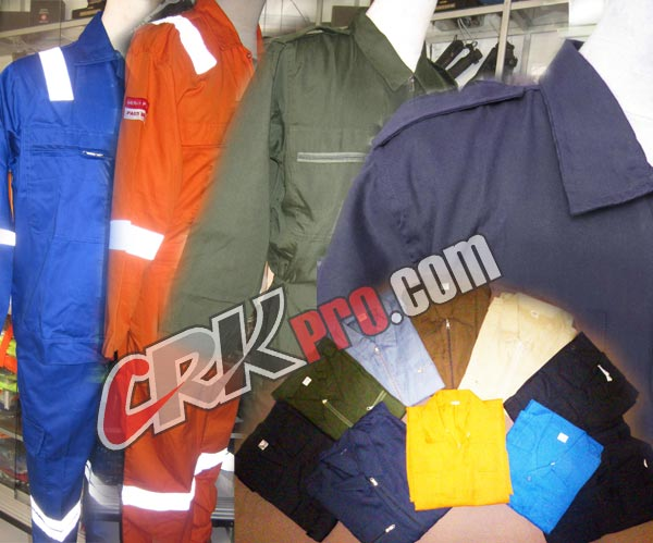 wearpack safety cover all